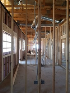 Ductwork and Framing