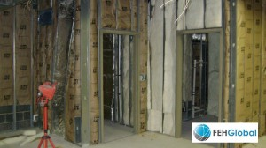 Insulation and Door Frames copy