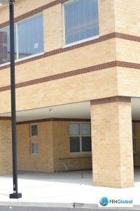 Website - Front of School Finish 3
