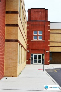 Website - Front of School Finish 5