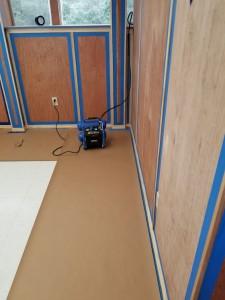 Wood Panel Prep